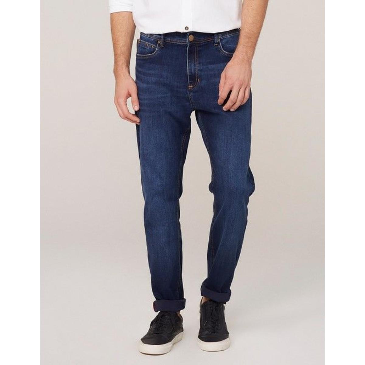 Calça Masculina Dzarm Zu6t  1asn Jeans