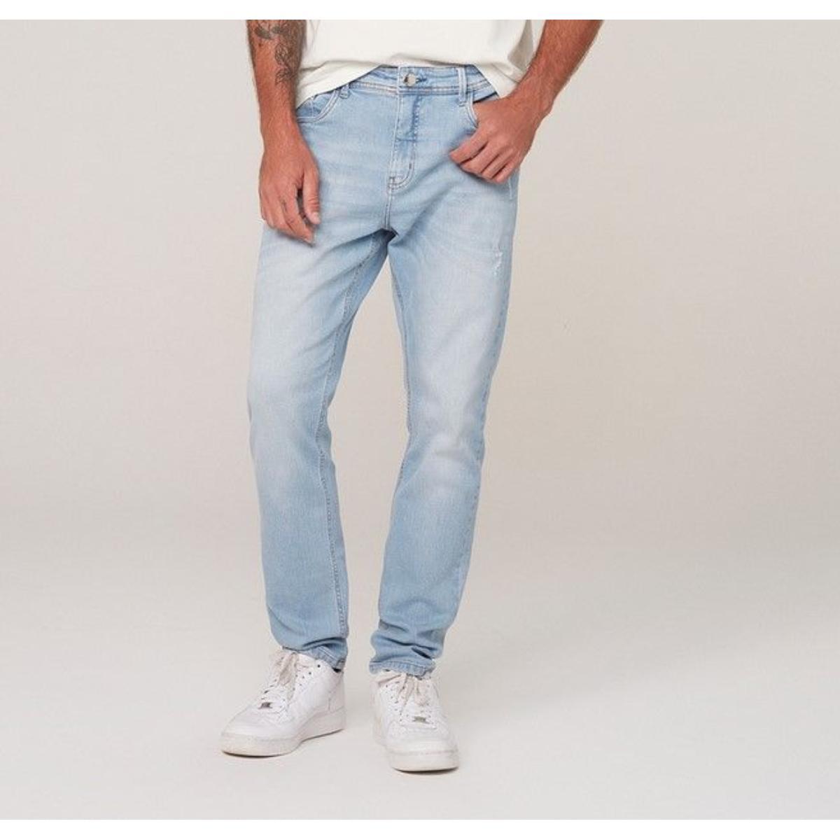 Calça Masculina Dzarm Zu66 1csn Jeans
