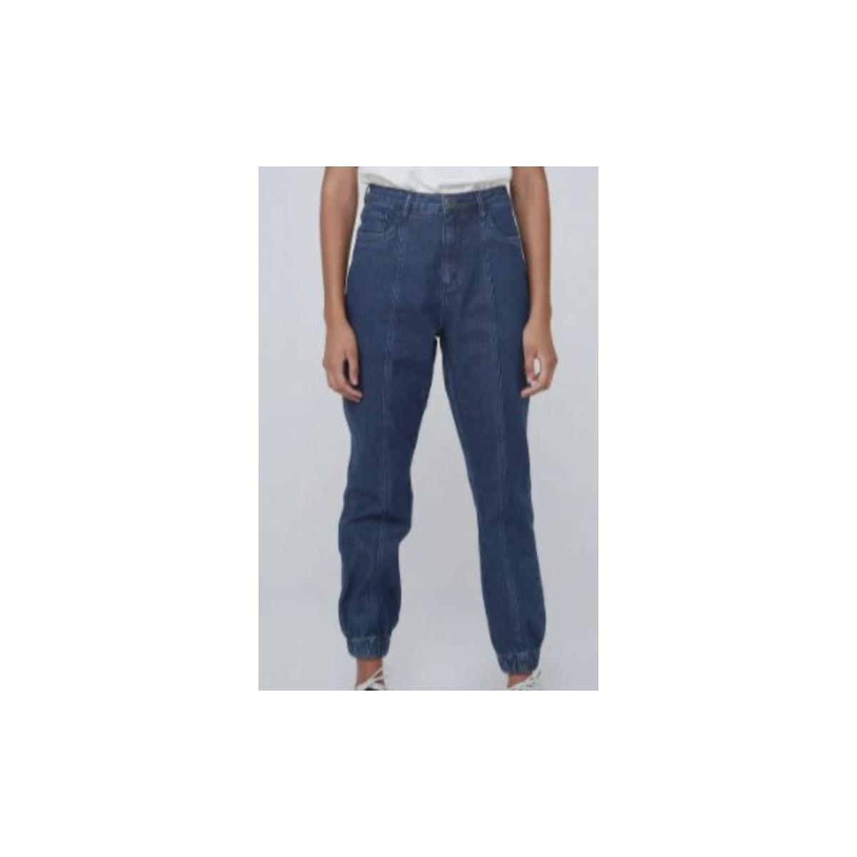 Calça Feminina Dzarm Zu7a 1asn Jeans