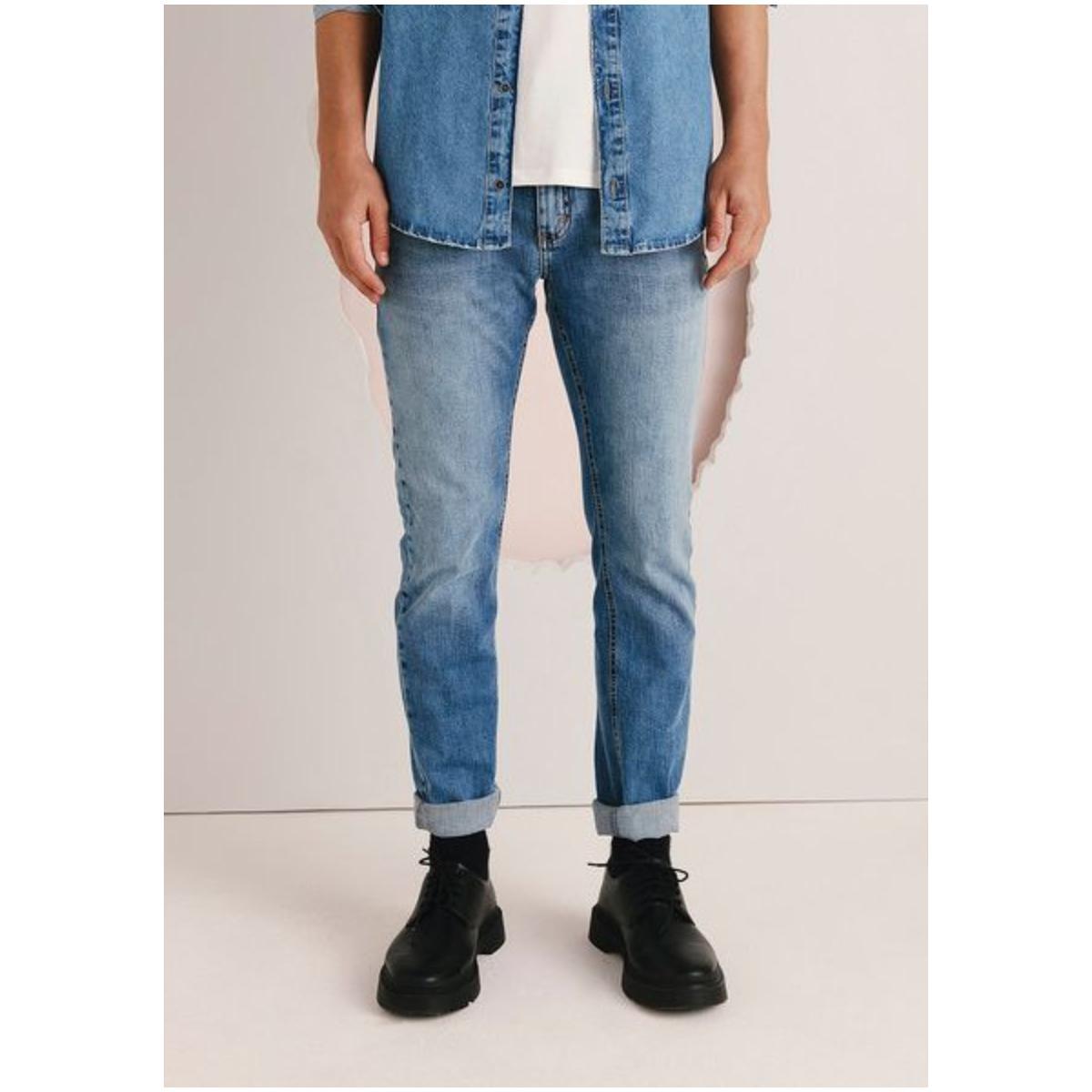 Calça Masculina Dzarm Zuak 1bsn  Jeans
