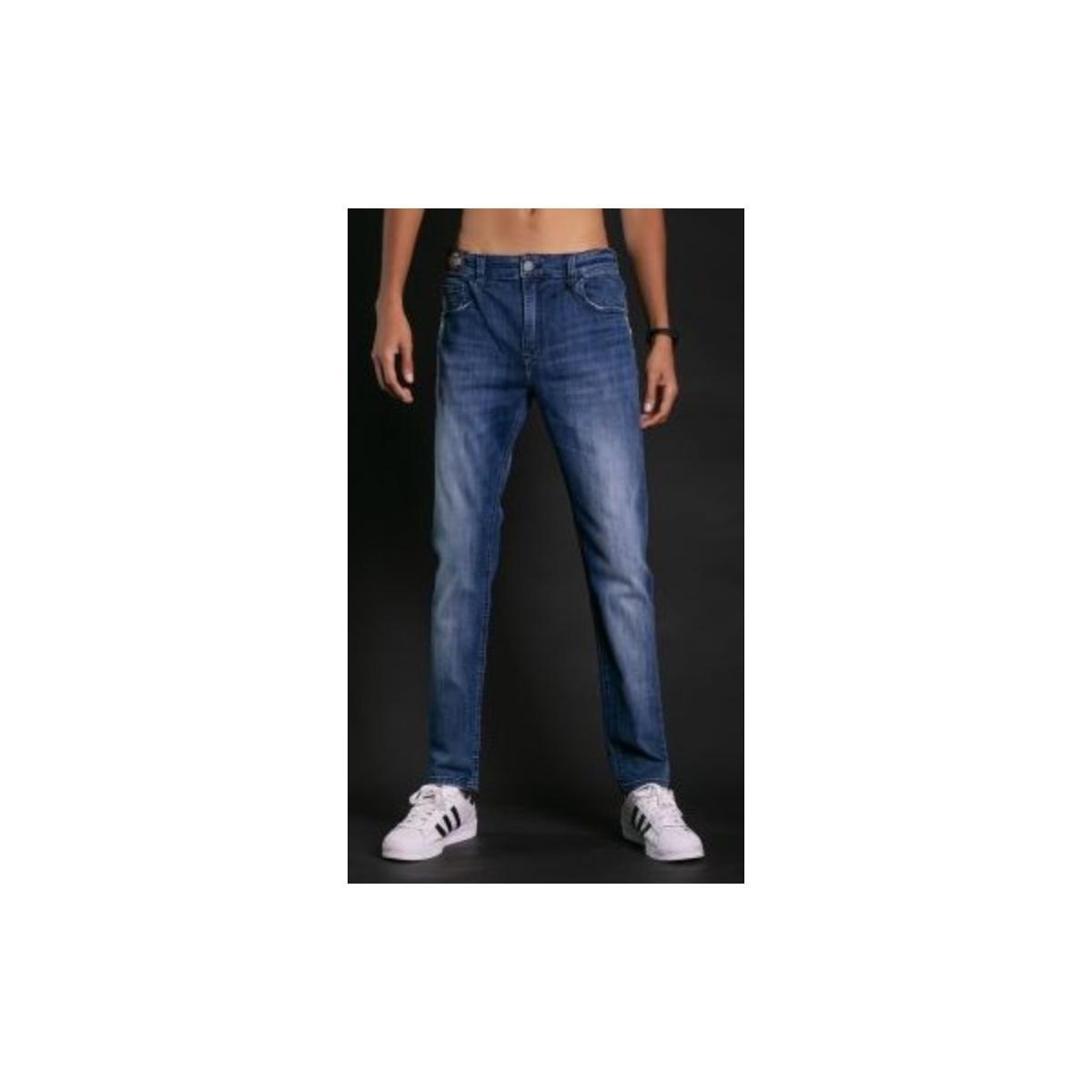 Calça Masculina Ellus 53a6565 1401 Jeans