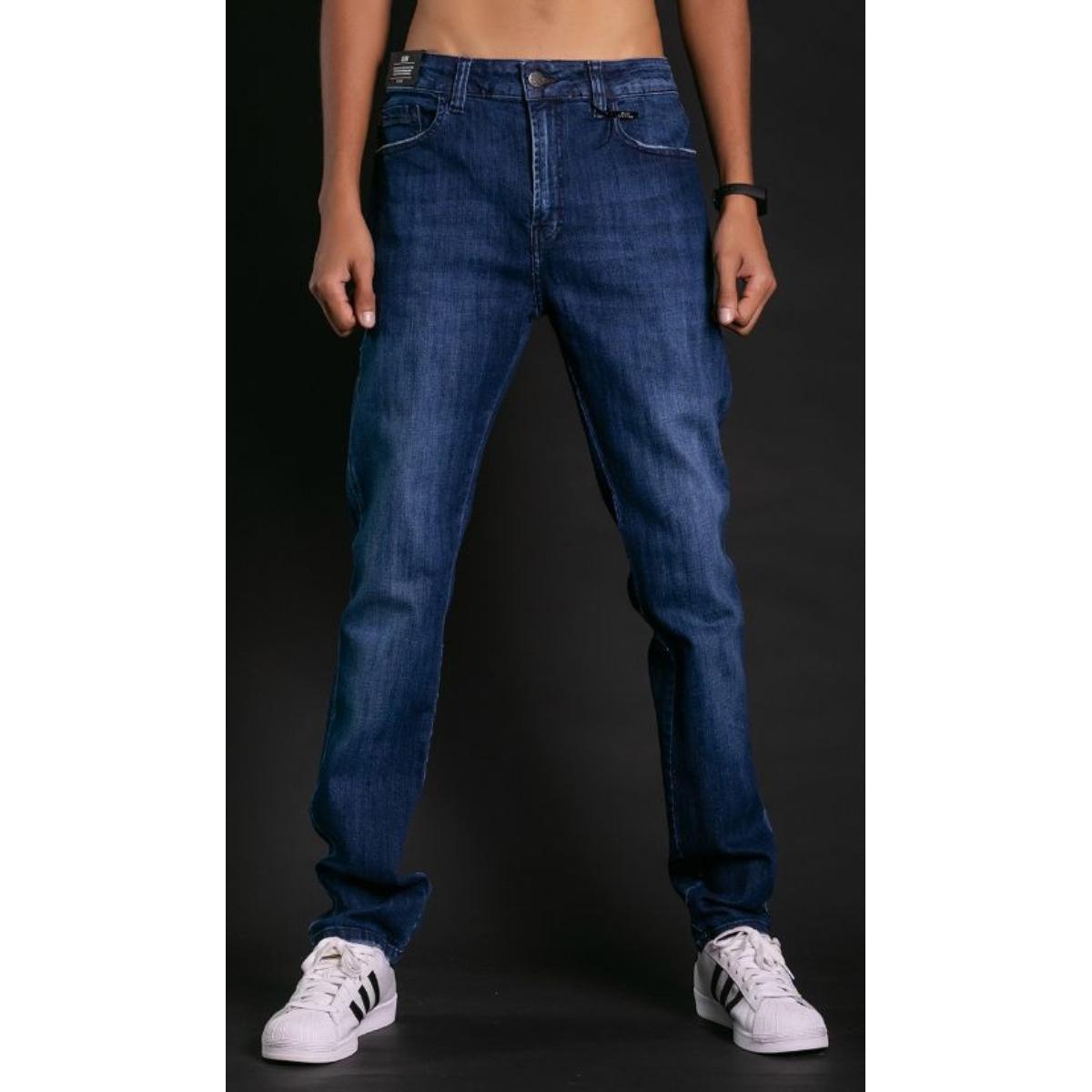 Calça Masculina Ellus 53a6662 1395 Jeans