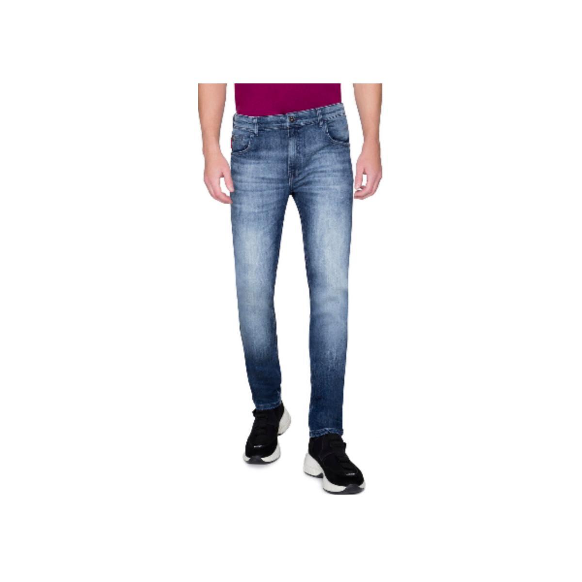 Calça Masculina Ellus 52a6565 1284 Jeans