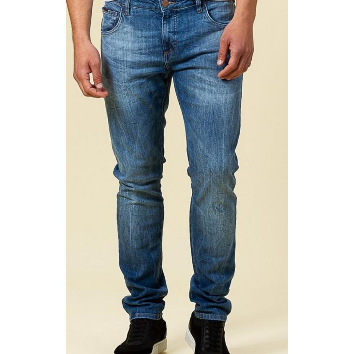 Calça Masculina Forum 14604341 600  Jeans