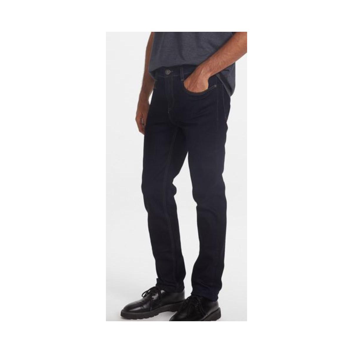 Calça Masculina Hering Kz0f 1esi Jeans Escuro