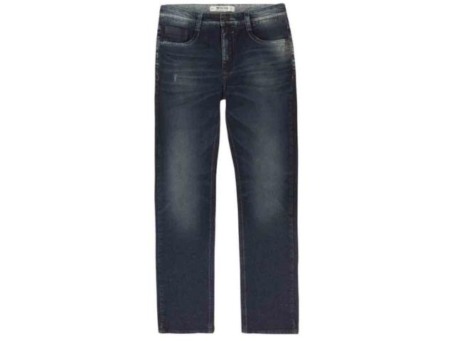 Calça Masculina Hering Kzec 1asn Jeans