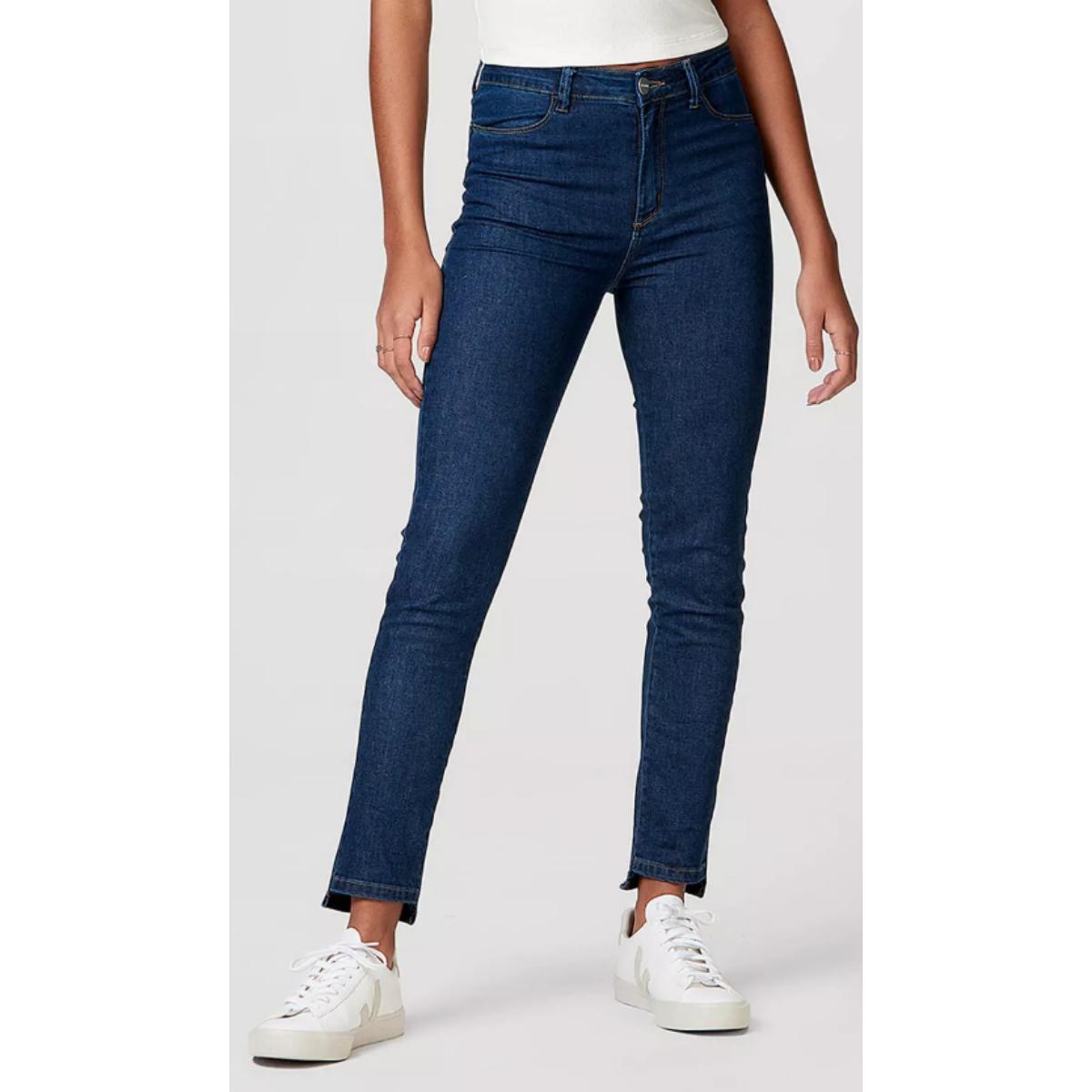 Calça Feminina Hering H954 1dej Jeans