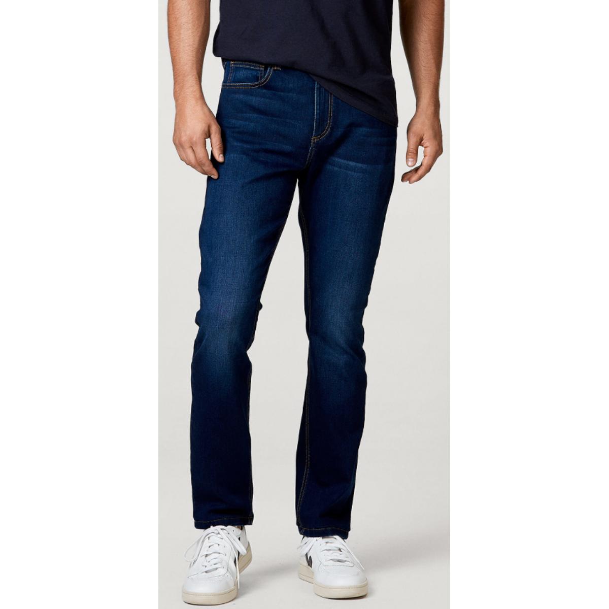 Calça Masculina Hering H1b4  1asi Jeans Claro