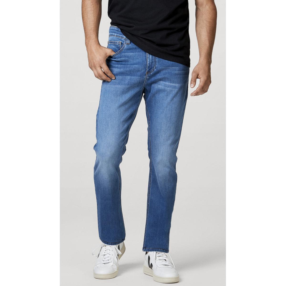 Calça Masculina Hering H1pm 1bsi Jeans Claro