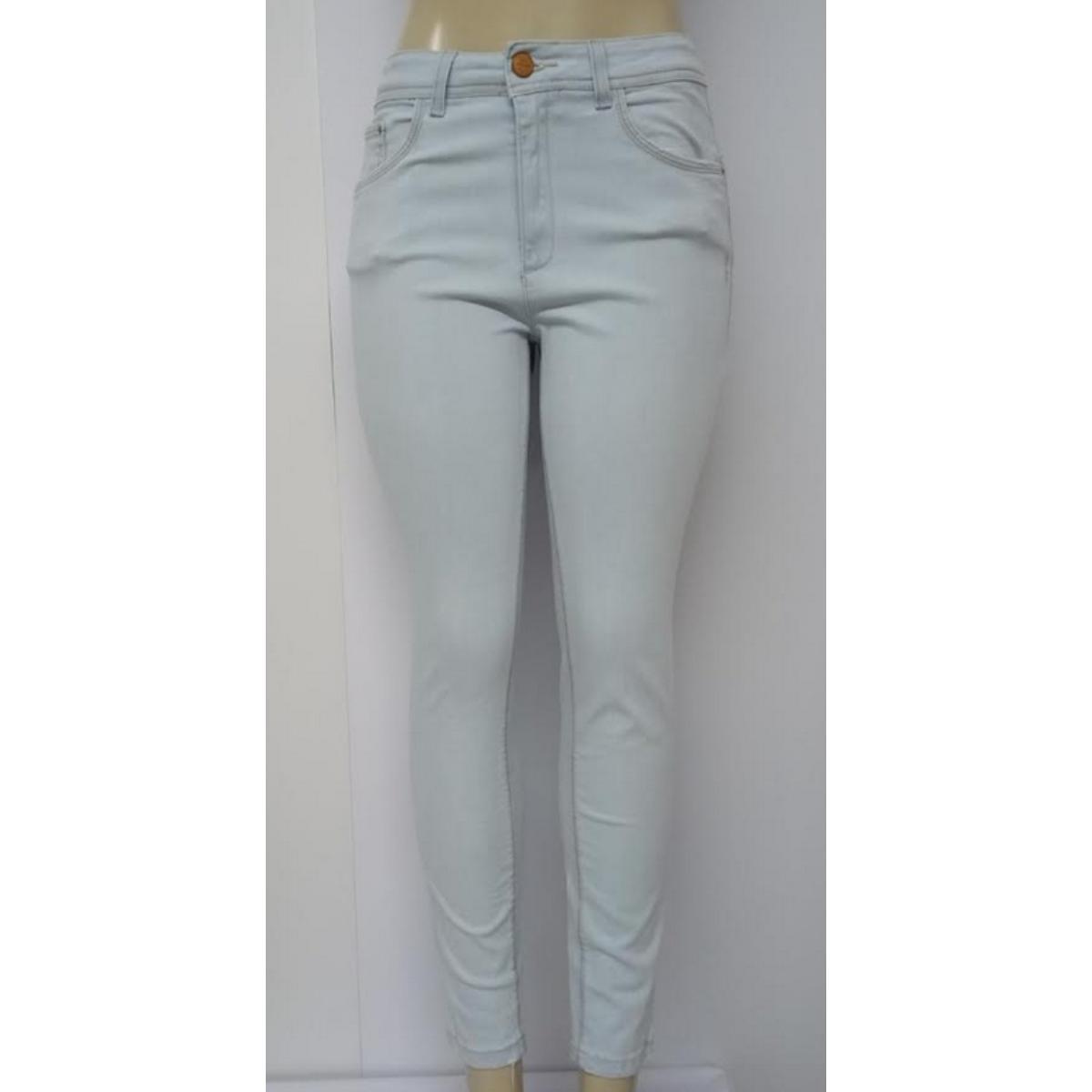 Calça Feminina Index 01.01.004944 Jeans