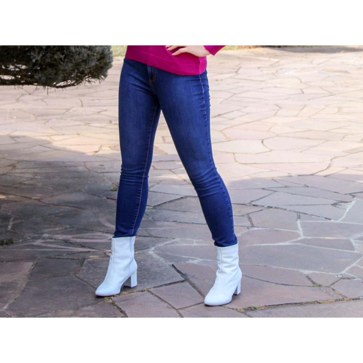 Calça Feminina Index 01.01.004993 Jeans