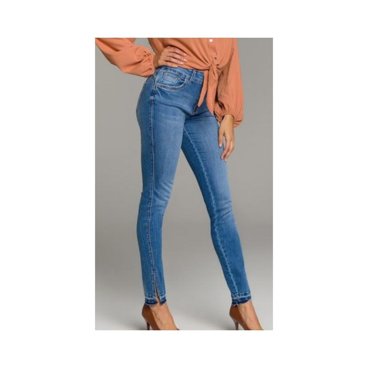 Calça Feminina Index 01.01.005152 Jeans