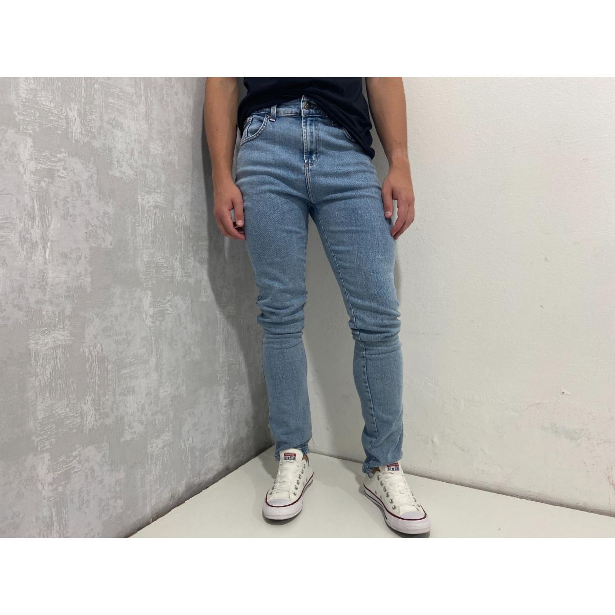 Calça Masculina Index 01.01.004889 Jeans