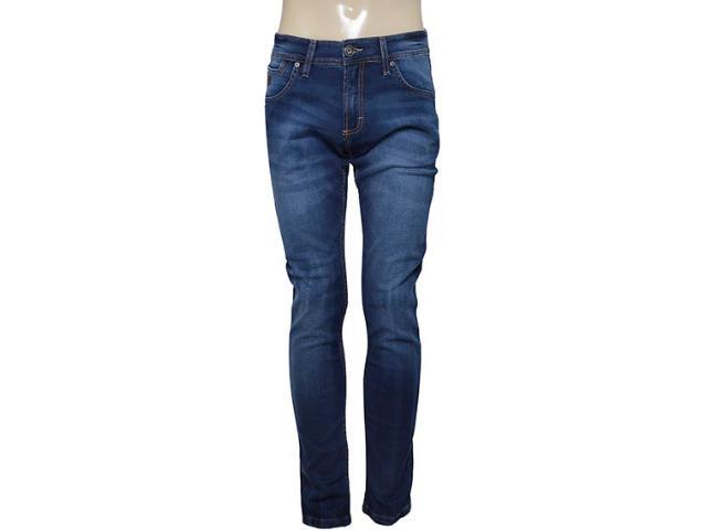 Calça Masculina Index 01.01.002149 Jeans