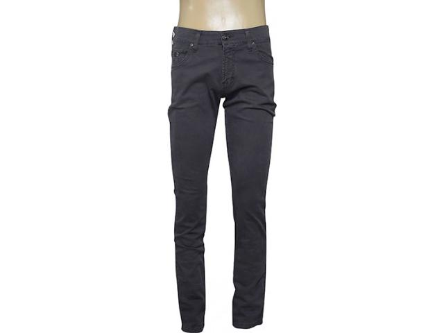 Calça Masculina Index 01.02.000694 Grafite