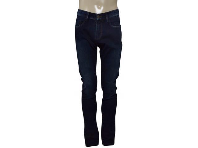 Calça Masculina Kacolako 27808 Jeans Escuro