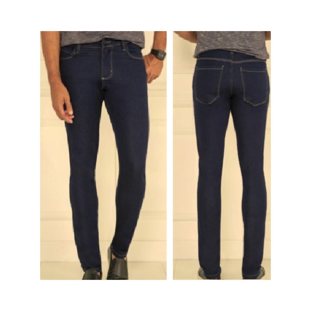 Calça Masculina Kacolako 34838 Jeans