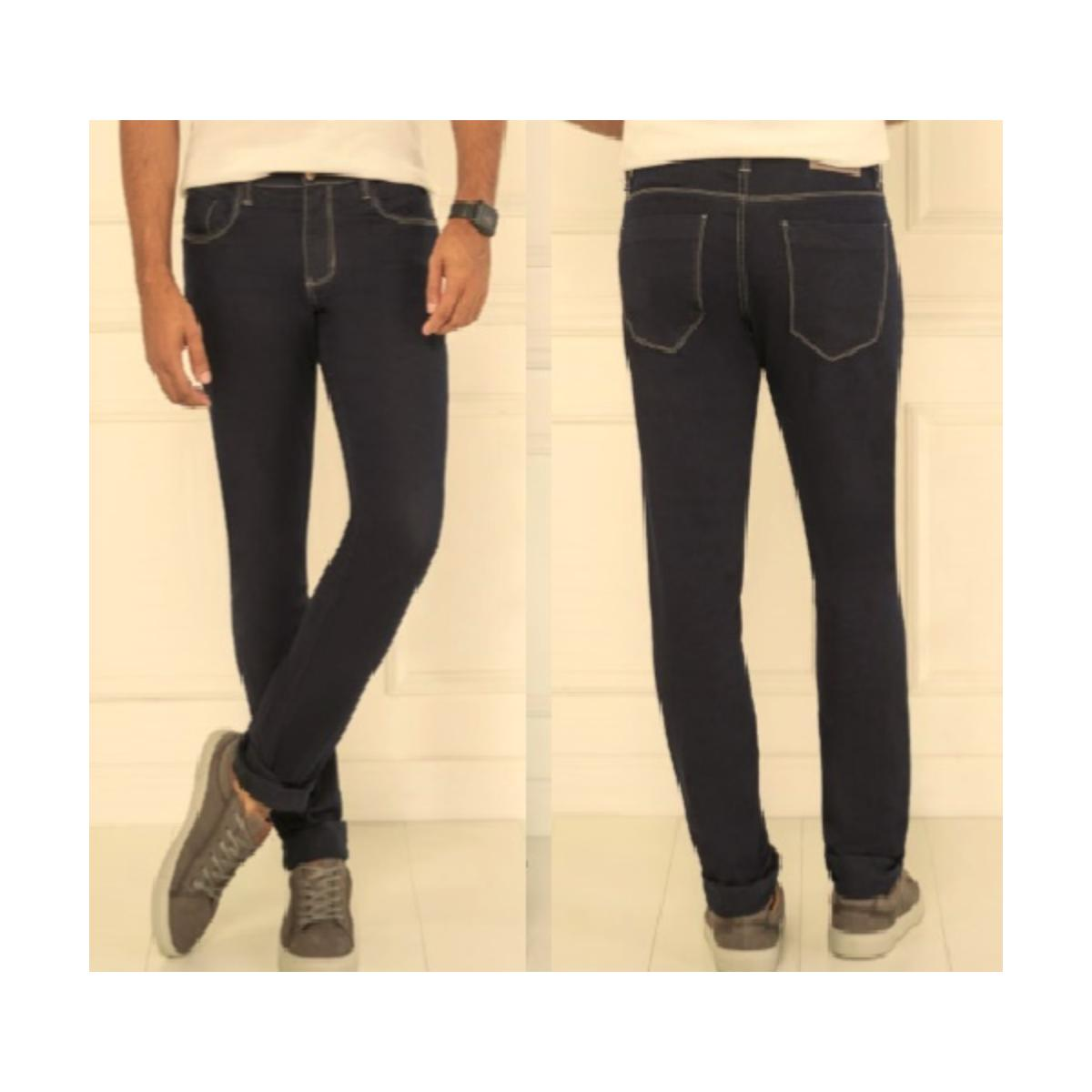 Calça Masculina Kacolako 20152 Jeans