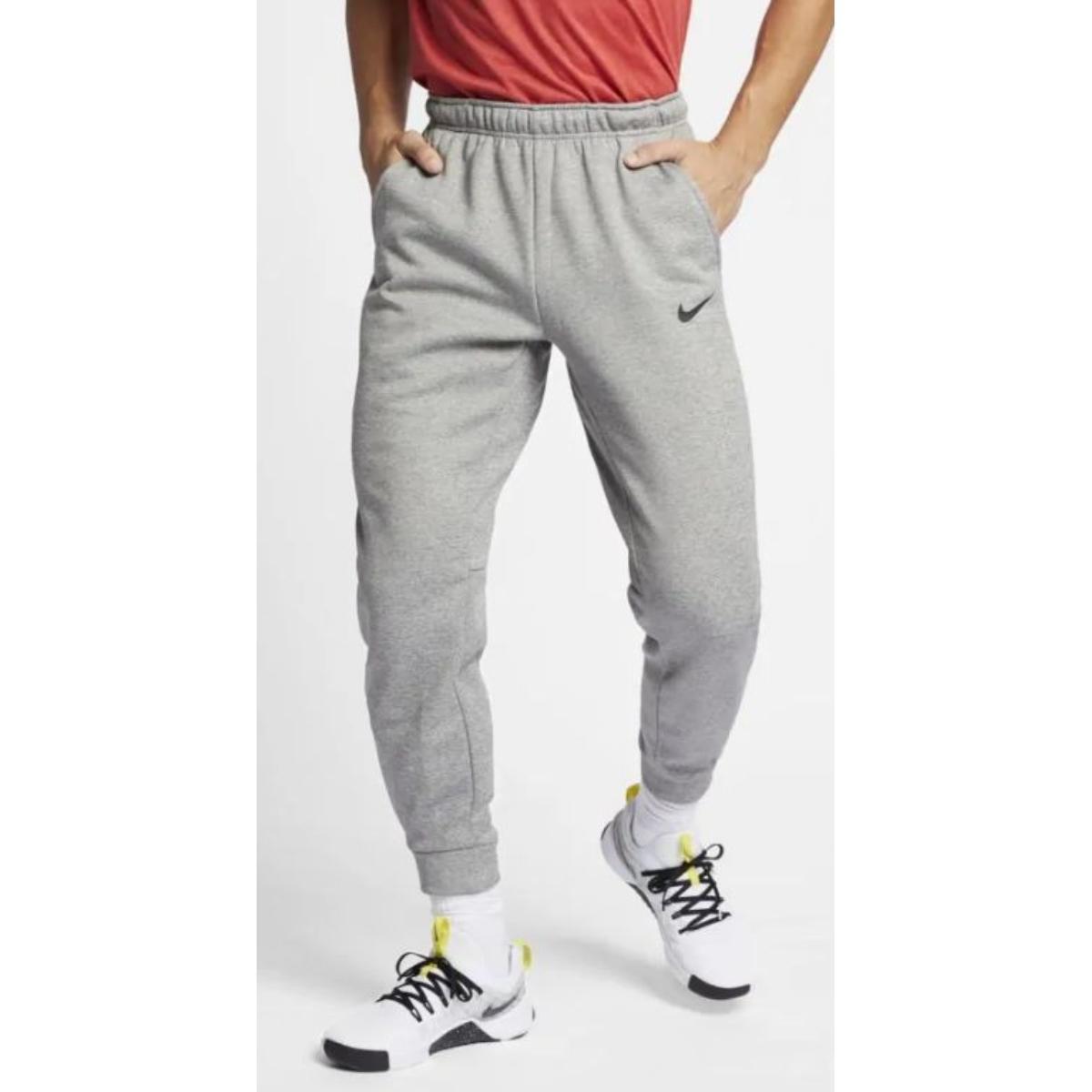 Calça Masculina Nike Bv2762-063 Nsw Club Jggr Mescla