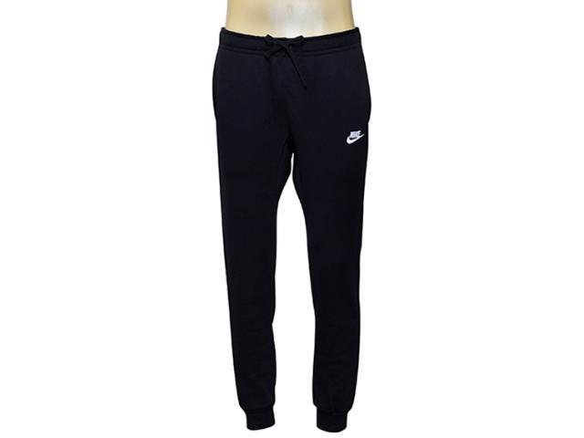Calça Masculina Nike 804408-010 Mens Sportswear Preto
