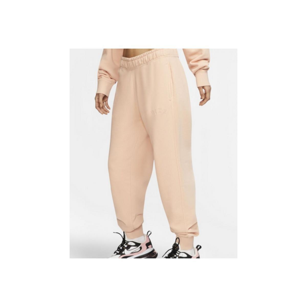 Calça Feminina Nike Cj4115-287 Sportswear Nude