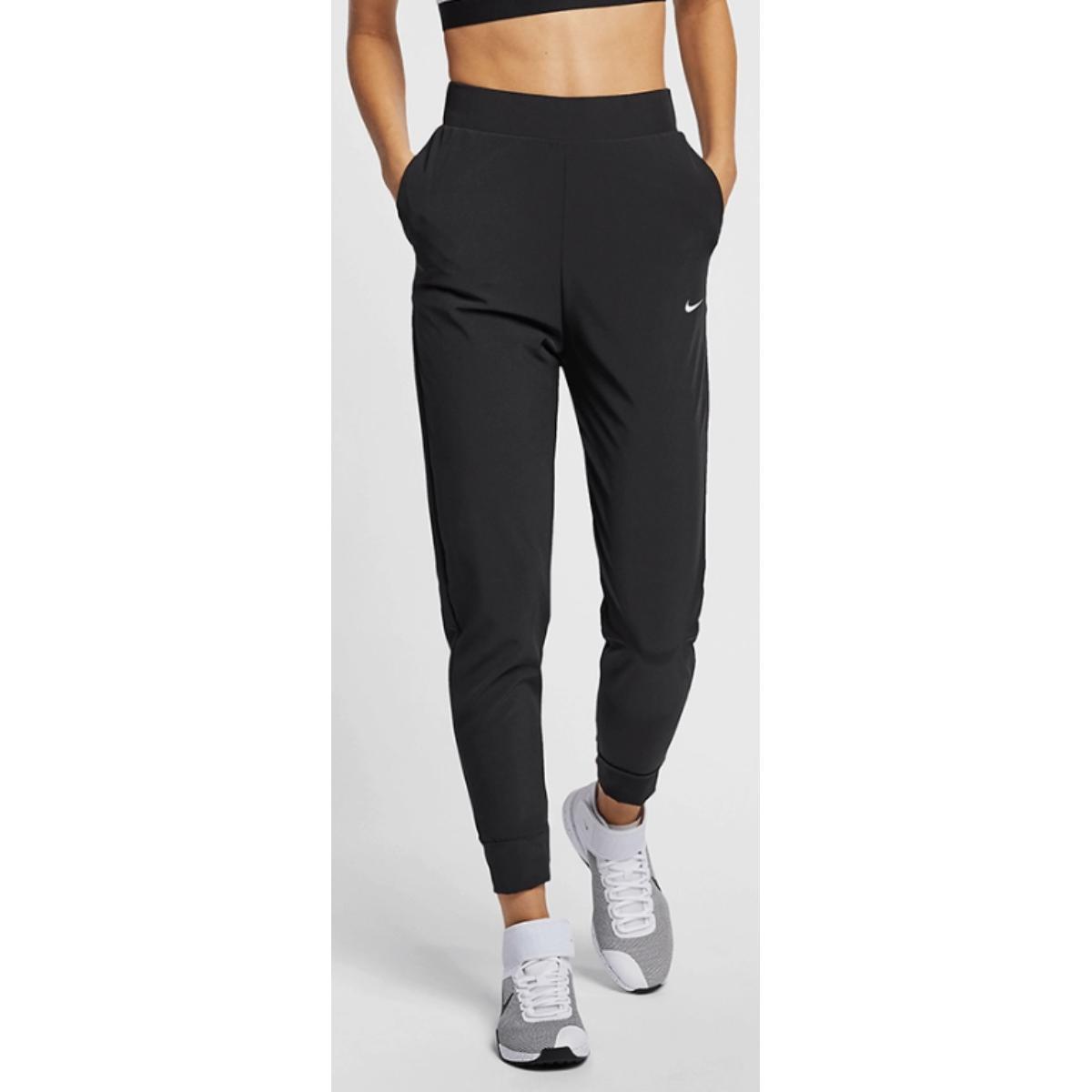 Calça Feminina Nike Aq0296-010 Bliss Victory Preto