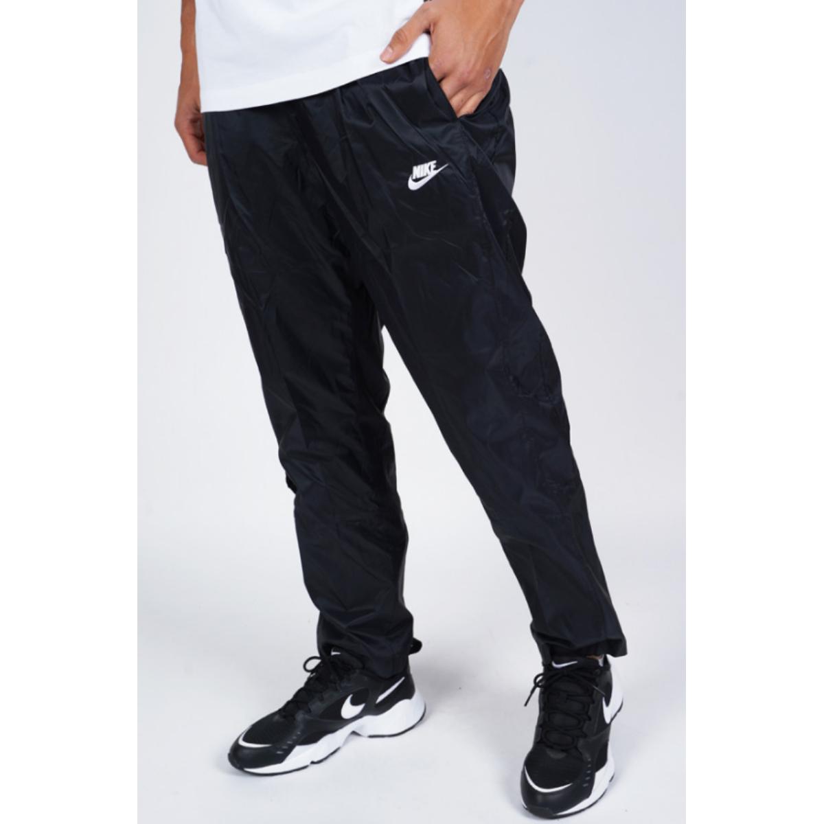 Calça Masculina Nike 928002-011 Sportswear Preto