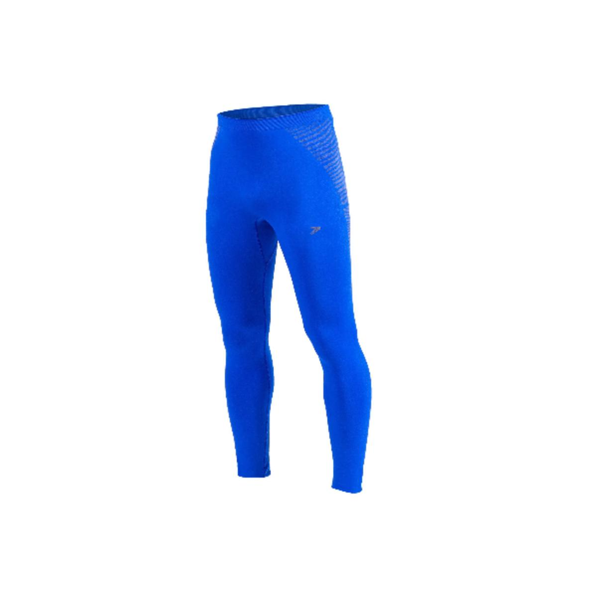 Calça Masculina Poker 03777 Skin Power Plus X-ray  Azul