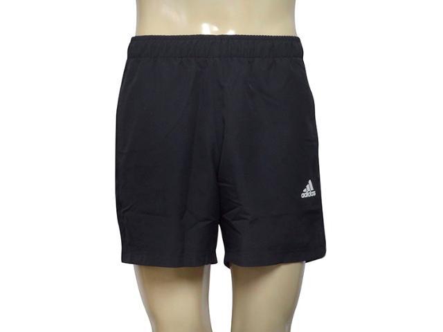 Calçao Masculino Adidas S17593 Ess Chels Preto