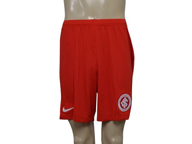 Calçao Masculino 848865-611 Breathe sc Internacional Stadium Vermelho