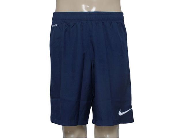 Calçao Masculino Nike 645970-410 Academy Lngr Wvn  Marinho