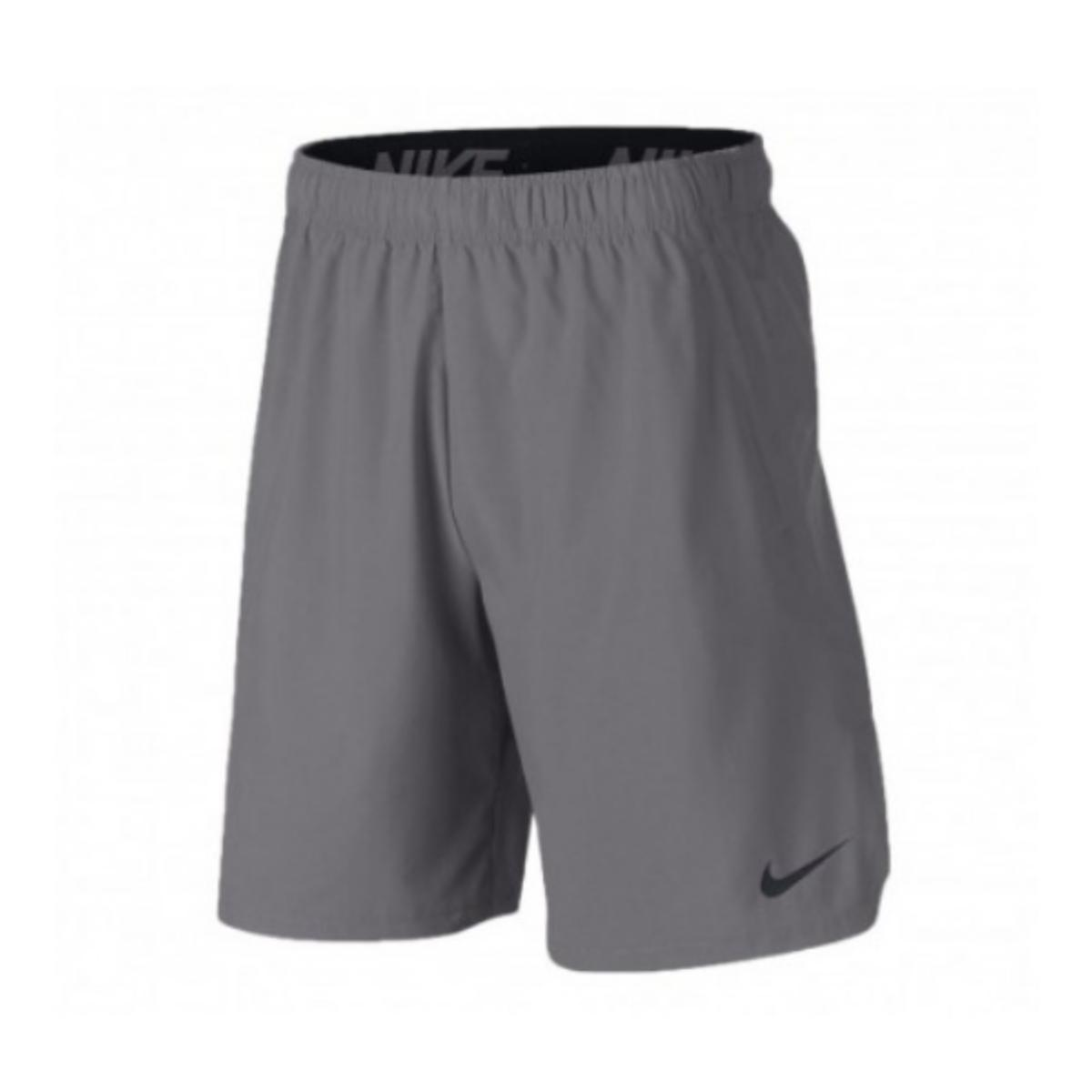 Calçao Masculino 927526-036 Nike Flex Cinza