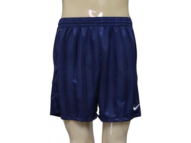 Calçao Masculino Nike 651529-410 Academy Jacquard  Marinho