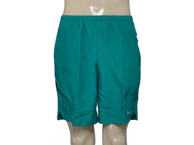 Calçao Masculino Nike 644242-351 7 Challenger  Verde