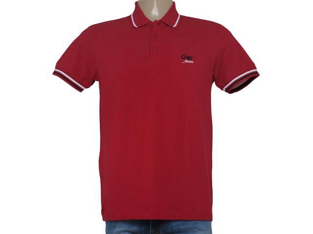Camisa Masculina Coca-cola Clothing 253200754 Vermelho