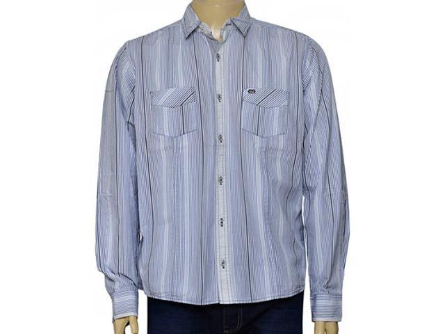 Camisa Masculina dj 01011573 Gelo
