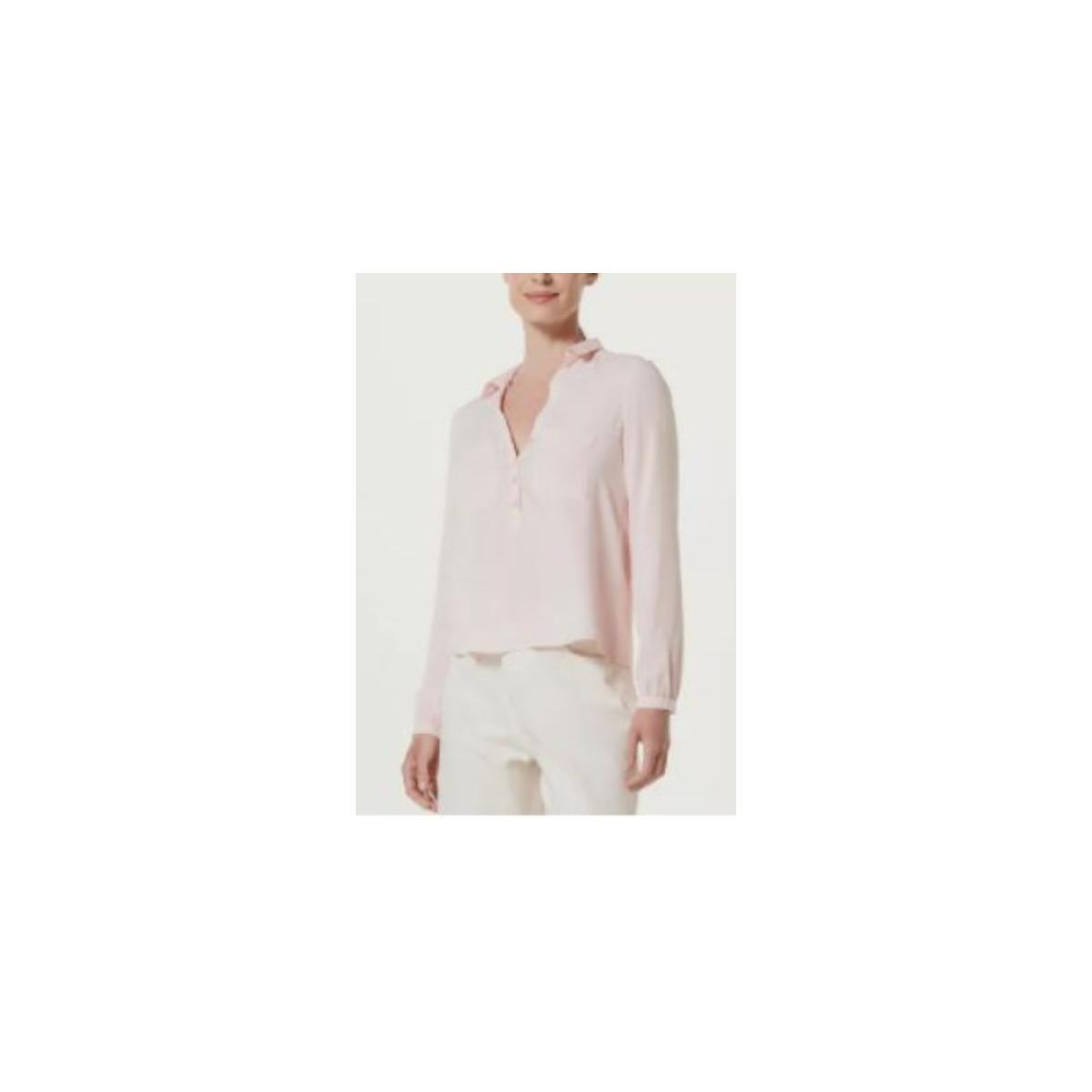 Camisa Feminina Hering K458 Kshen  Rose