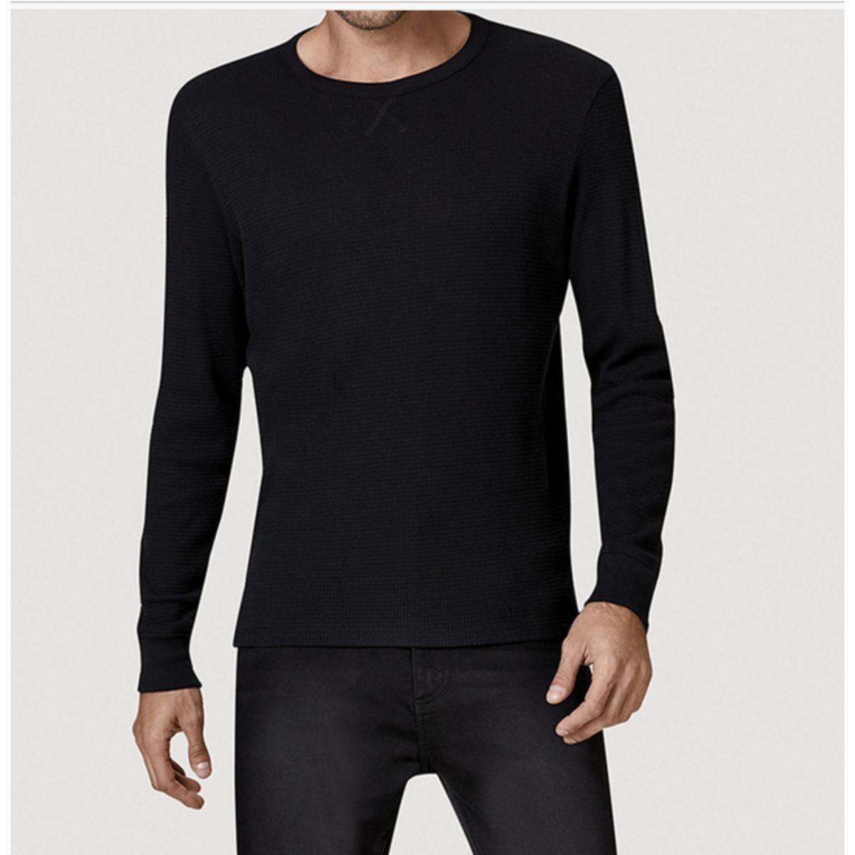 Camisa Masculina Hering 026x N1007s Preto