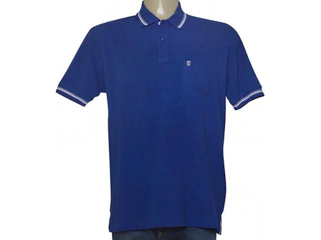 Camisa Masculina Individual 306.22222.266 Royal
