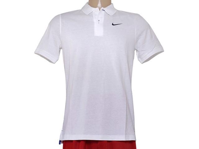 Camisa Masculina Nike 727619-100 Matchup Jersey Branco