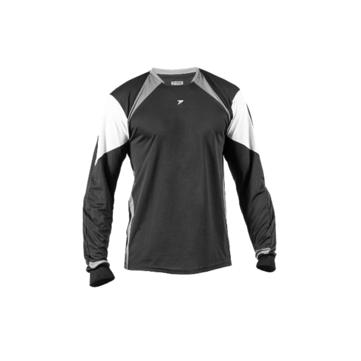 Camisa Masculina Poker 04109 Preto/prata/bco