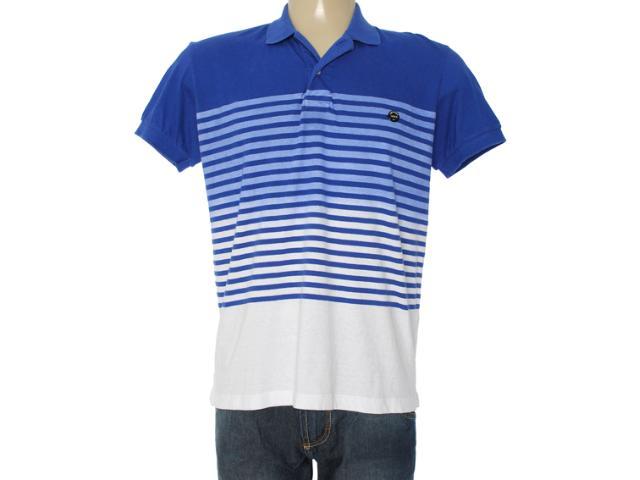 Camisa Masculina Coca-cola Clothing 253200493 Azul