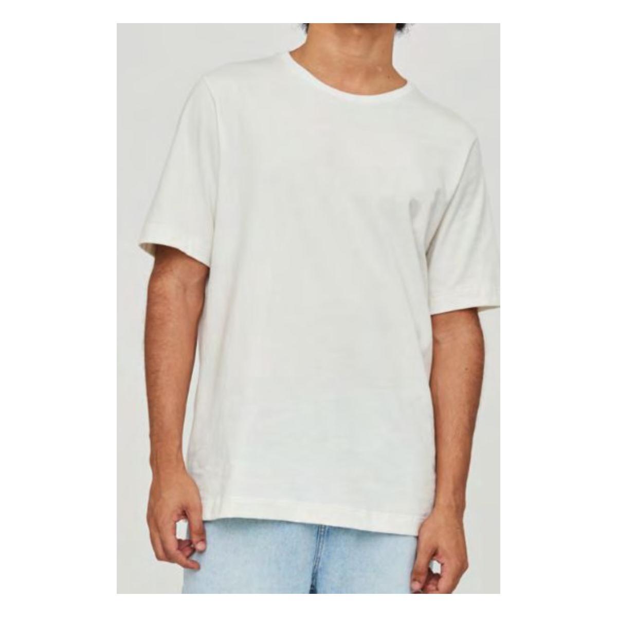 Camiseta Masculina Coca-cola Clothing 353207438 58529 Off White