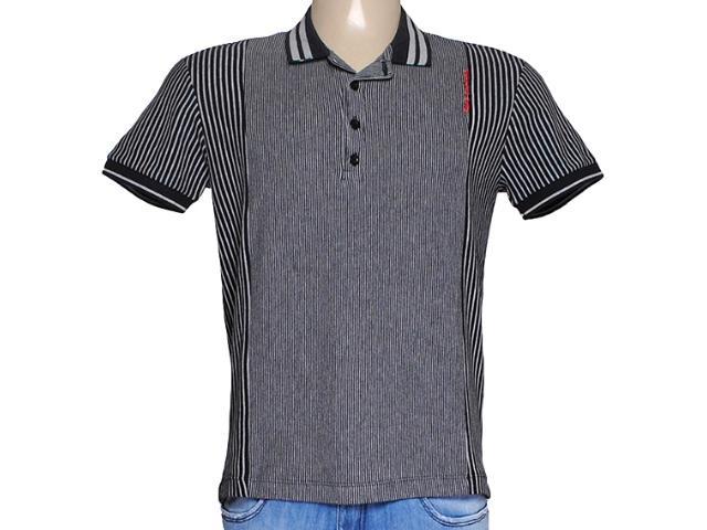 Camiseta Masculina Coca-cola Clothing 253200398 Preto