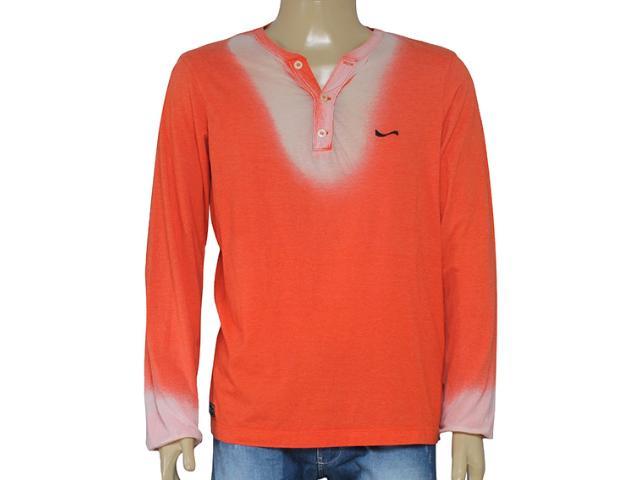 Camiseta Masculina Coca-cola Clothing 353203845 Laranja