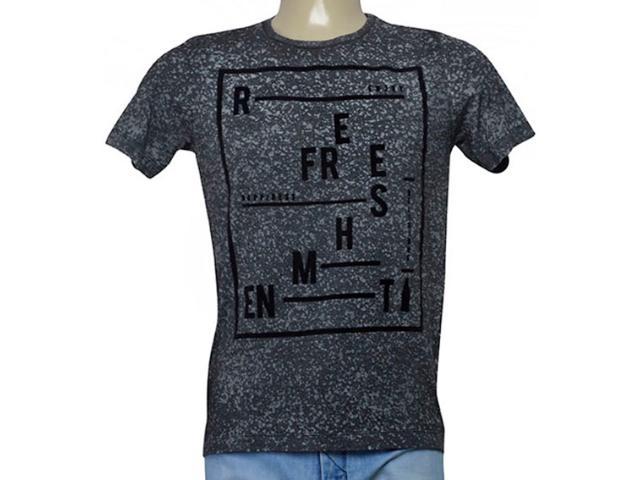 Masculina Camiseta Coca-cola Clothing 353205537 Preto