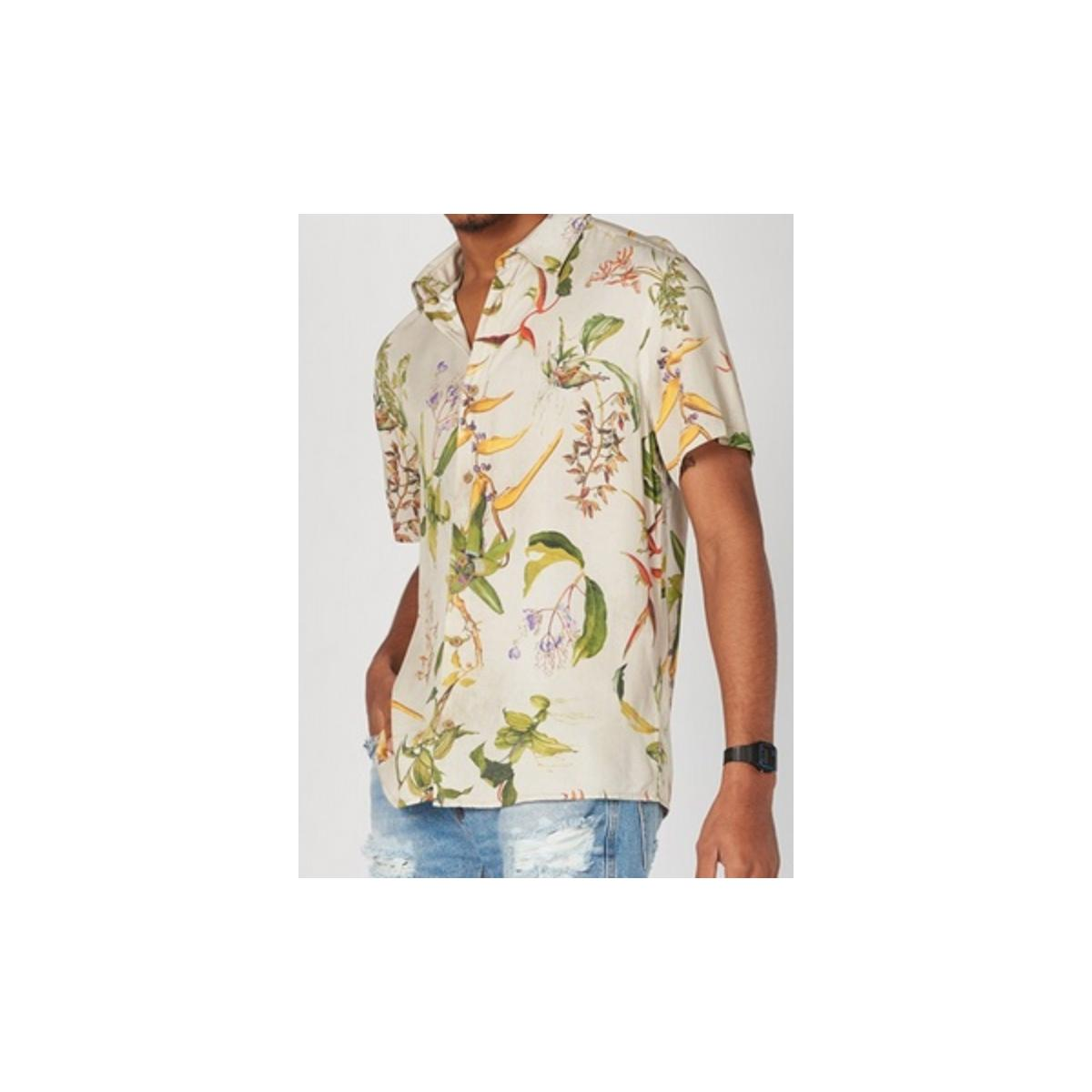 Camiseta Feminina Colcci 310103289 Trancoso