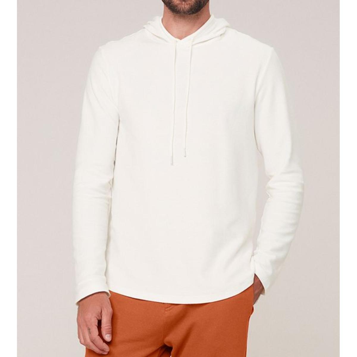 Camiseta Masculina Dzarm 6kgy Nmcen Branco