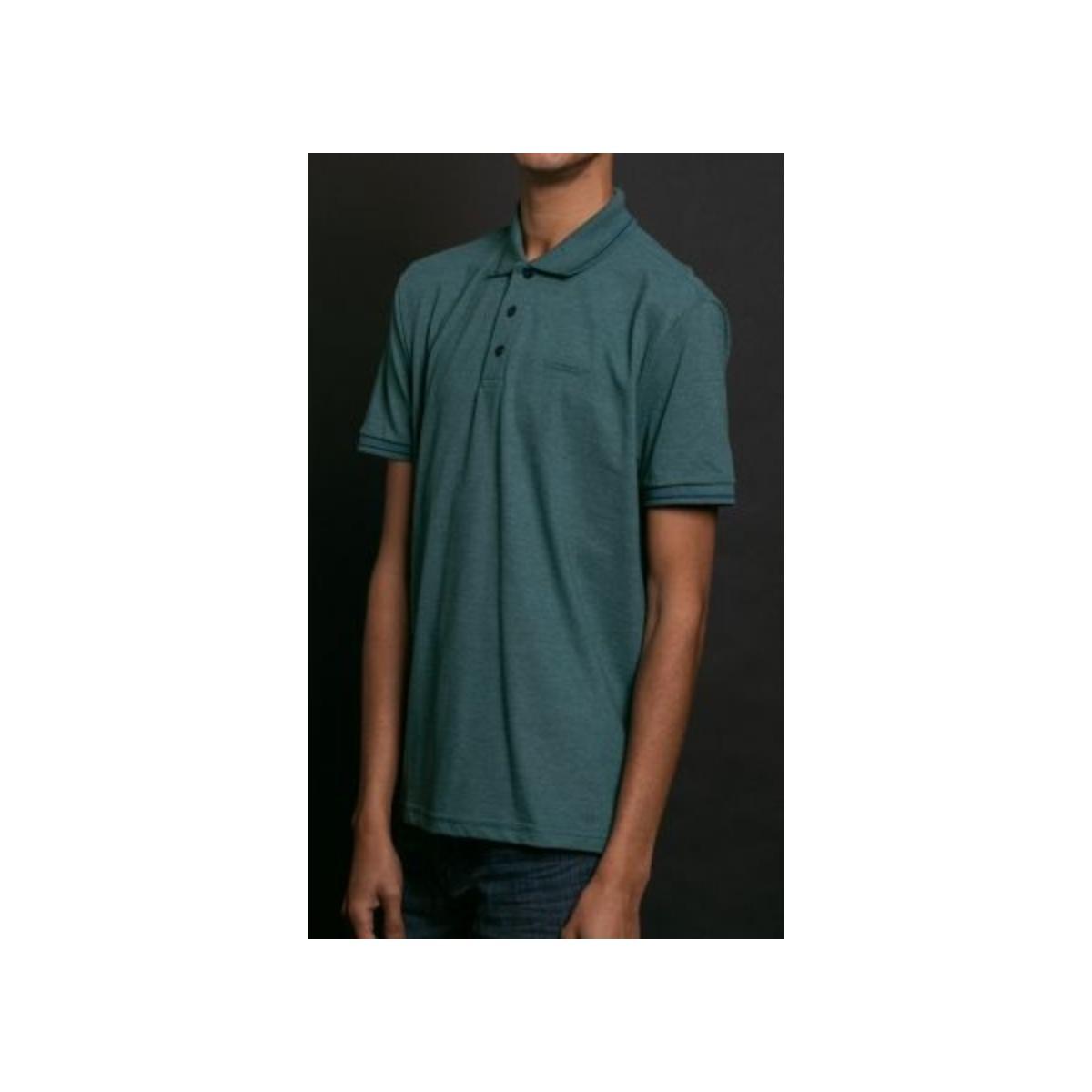 Camiseta Masculina Ellus 53b7807 34 Verde