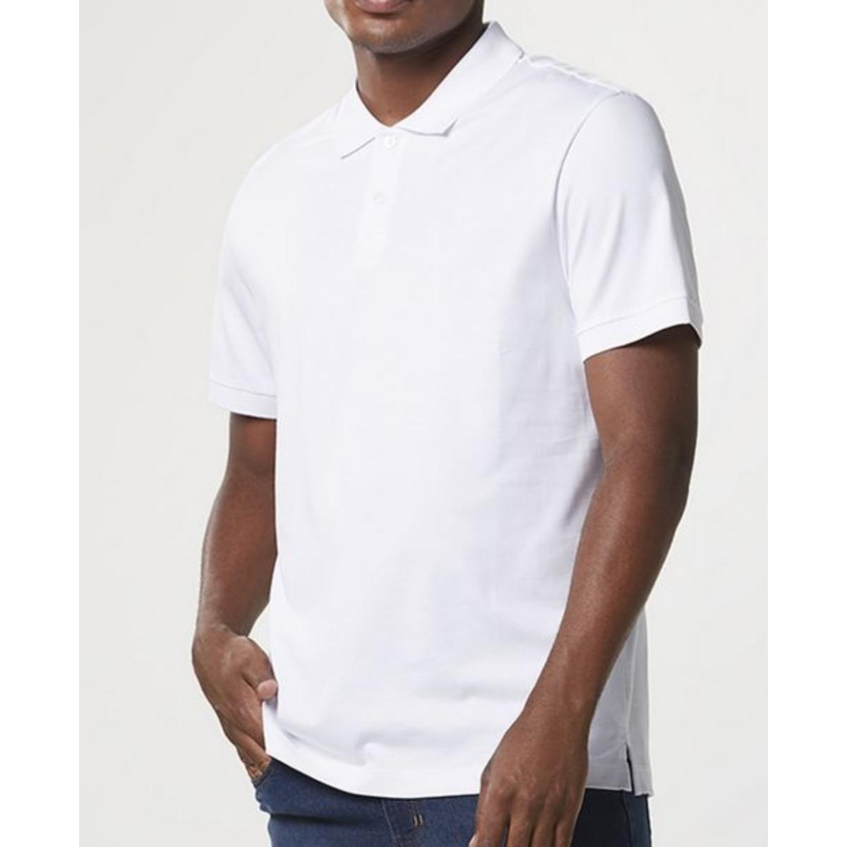 Camiseta Masculina Hering Kg2a N0asi Branco
